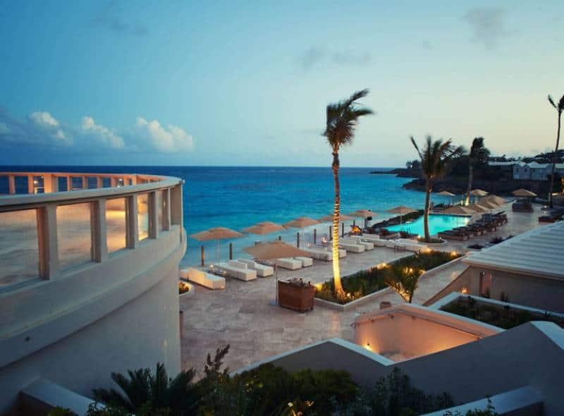 The Loren at Pink Beach, Bermuda