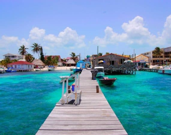 Things to Do in Ambergris Caye, Belize with Family