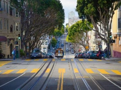 Things to Do in San Francisco, California