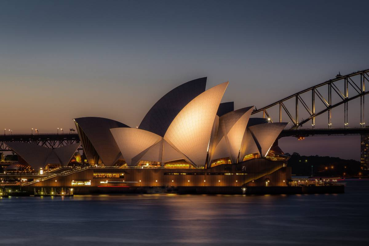 Things to Do in Sydney, Australia with Kids
