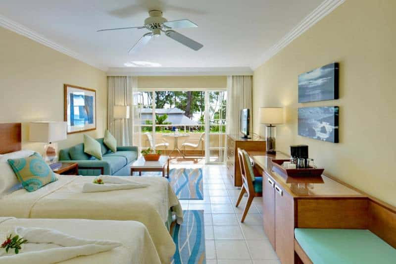Turtle Beach By Elegant Hotels - Barbados with Family