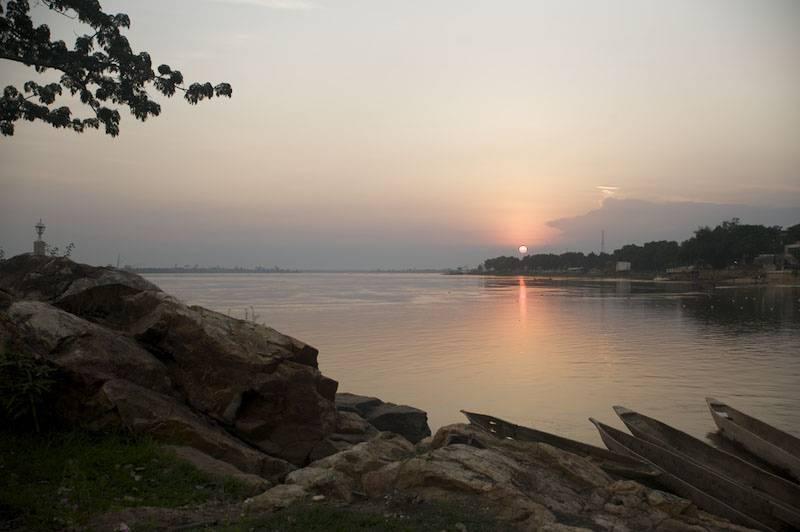 Ubangi River - Longest Rivers in Africa