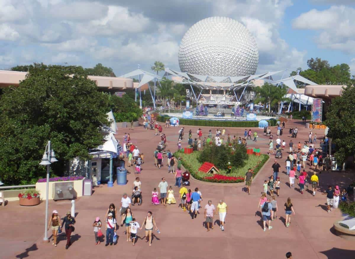 All you Need to Know About EPCOT