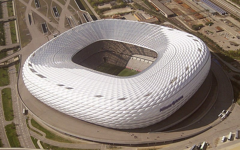 Allianz Arena - Guide to Visiting Munich