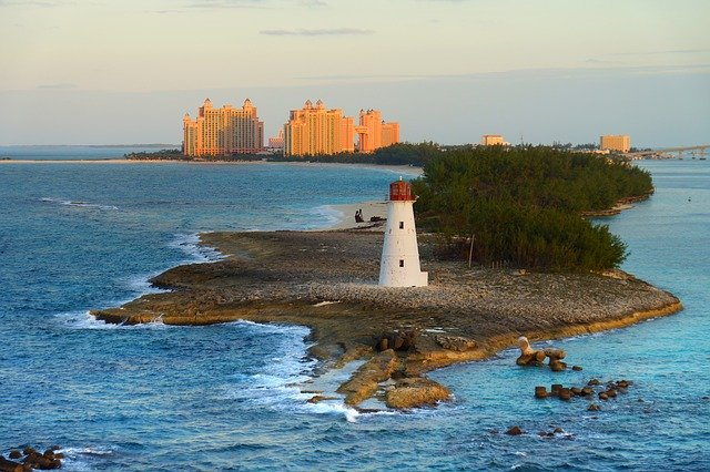 Bahamas - Best Caribbean Islands for Family Vacations