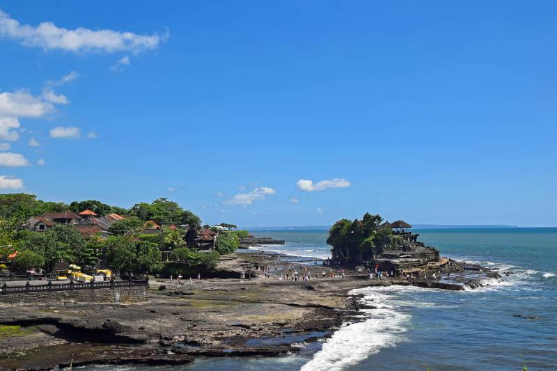 Bali, Indonesia - Best Places to Visit in Southeast Asia