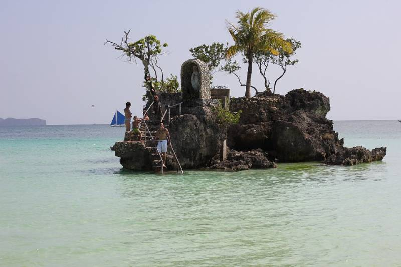 Boracay, Philippines - Best Places to Visit in Southeast Asia