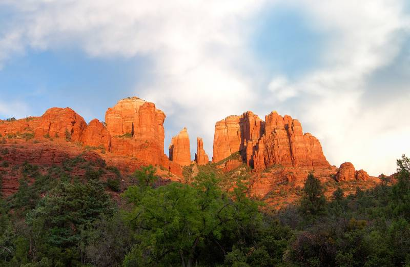 Cathedral Rock - Free Things to Do in Sedona, Arizona