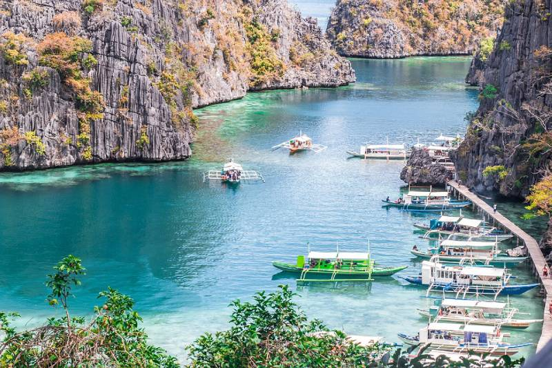 Coron, Philippines - Best Places to Visit in Southeast Asia