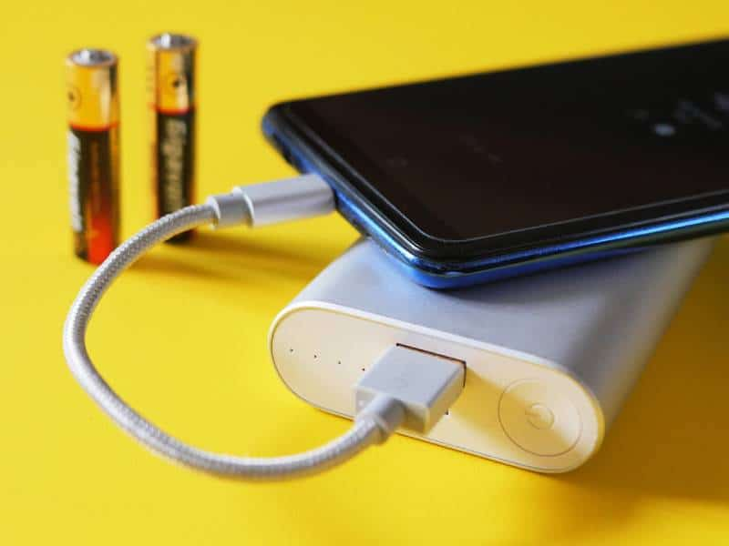 Device Charger - Things You Must Bring to the Beach