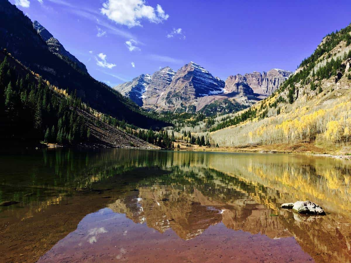 Free Things You Must Do in Aspen, Colorado