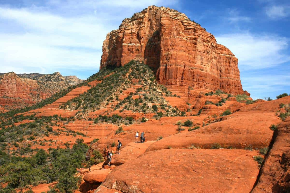 Free Things to Do in Sedona, Arizona
