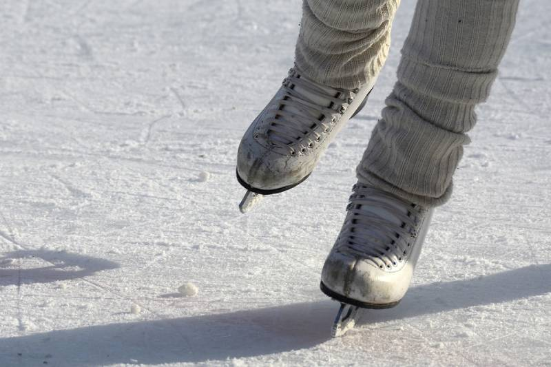 Ice Skating - Free Things You Must Do in Aspen, Colorado
