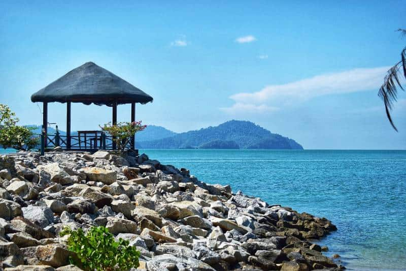 Langkawi - Best Places to Visit in Asia Every Month