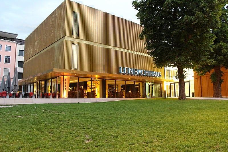 Lenbacheus - Guide to Visiting Munich