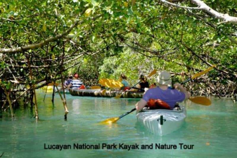 Lucayan National Park, Bahamas with Kids
