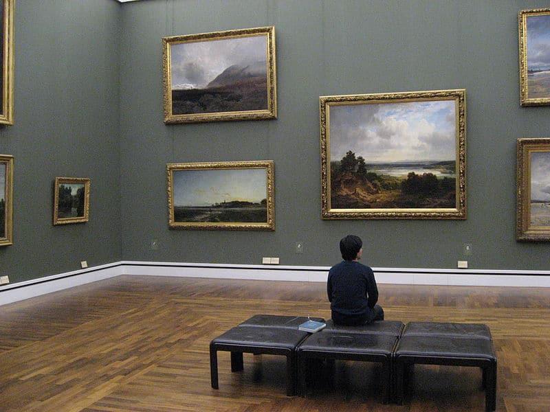 Neue Pinakothek - Guide to Visiting Munich