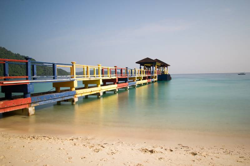 Perhentian Islands, Malaysia - Best Places to Visit in Southeast Asia