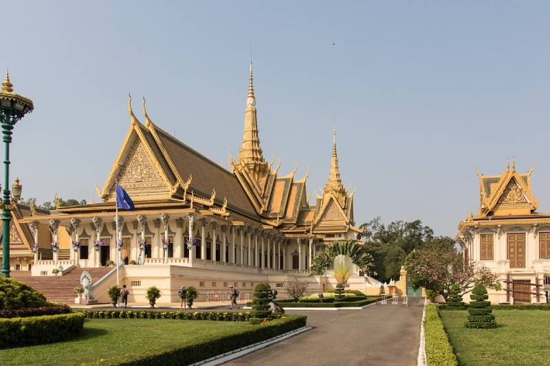 Phnom Penh, Cambodia - Best Places to Visit in Southeast Asia