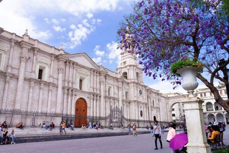 Plaza de Armas - Best Things to Do in Santiago, Chile with Kids