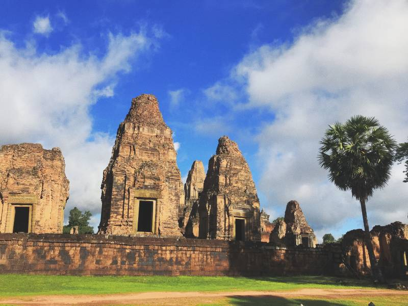 Siem Reap, Cambodia - Best Places to Visit in Southeast Asia