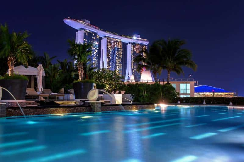 Singapore - Best Places to Visit in Southeast Asia