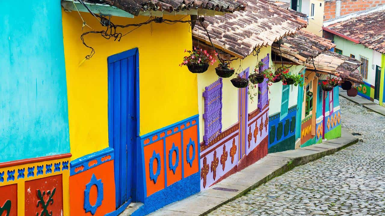 Top Things to Do in Bogota, Columbia with Kids