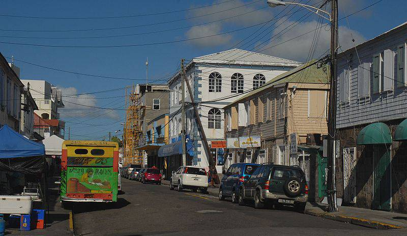 Basseterre - Fun Things to Do in St. Kitts and Nevis