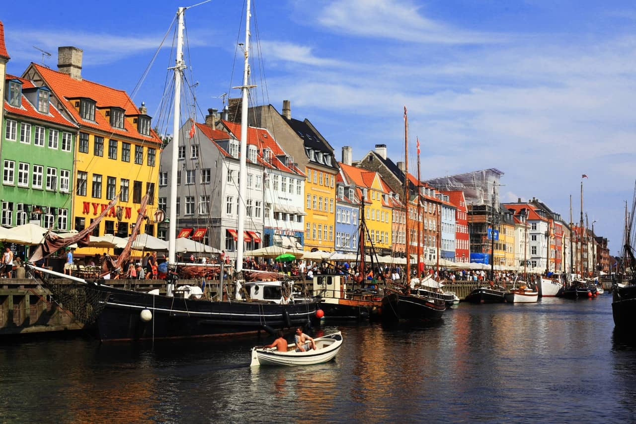 Best European Cities to Travel with Kids