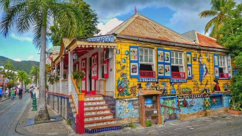 Best Things to Do and See in Sint Maarten
