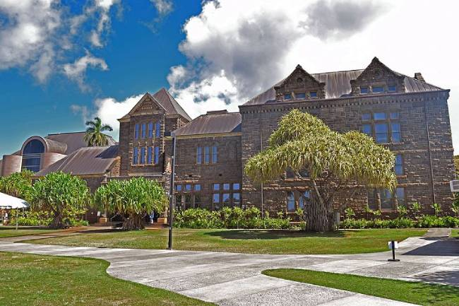 Bishop Museum - Things to Do in Oahu, Hawai