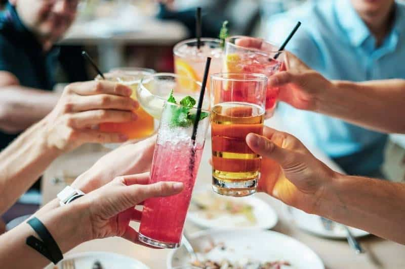 Cocktails - Best Things to Do and See in Sint Maarten
