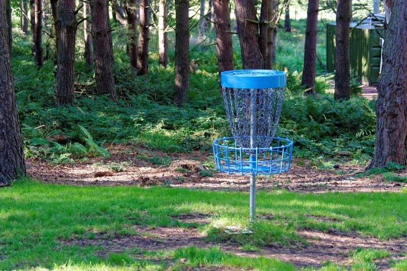 Disc Golf - Free and Fun Things to Do in Anchorage, Alaska