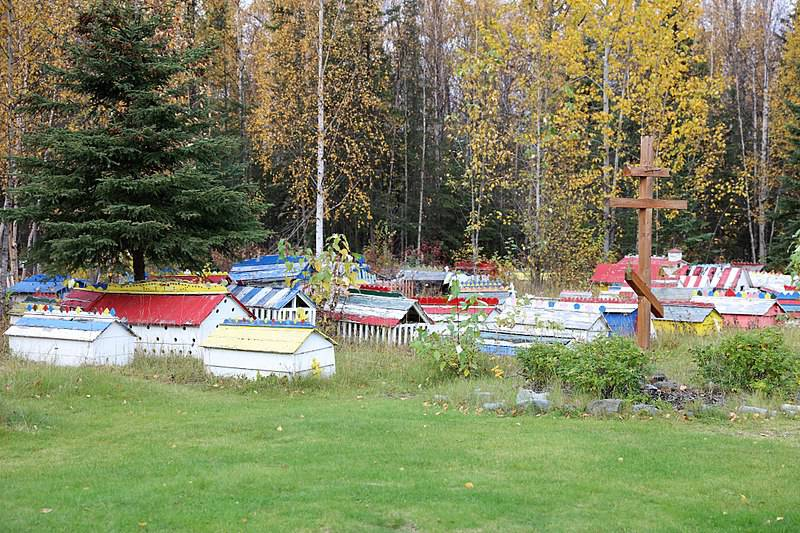 Eklutna Village - Free and Fun Things to Do in Anchorage, Alaska