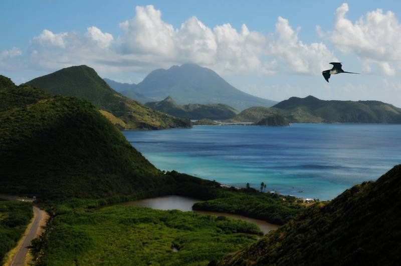 Frigate Bay - Fun Things to Do in St. Kitts and Nevis