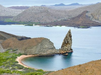 Galapagos Islands - UNESCO Heritage Sites