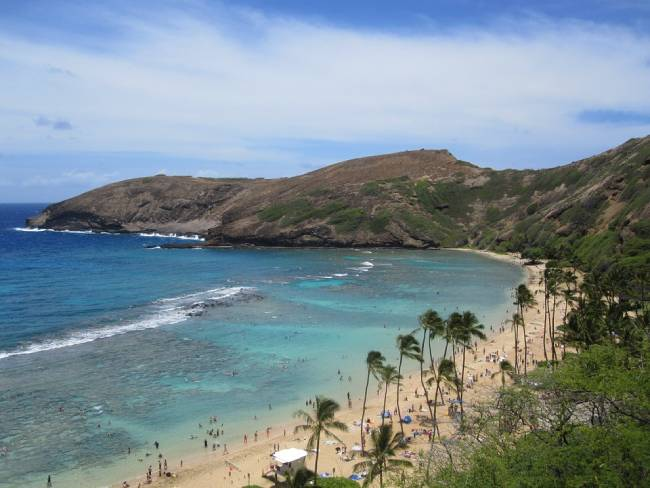Hanauma Bay - Things to Do in Oahu, Hawai