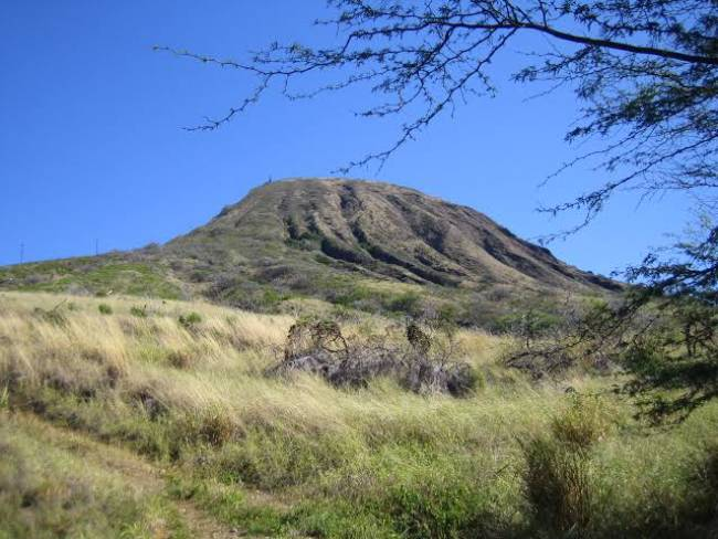 Koko Crater - Things to Do in Oahu, Hawai