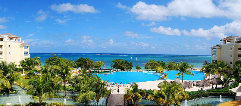 Montego Bay - Places to Visit in Jamaica with Family