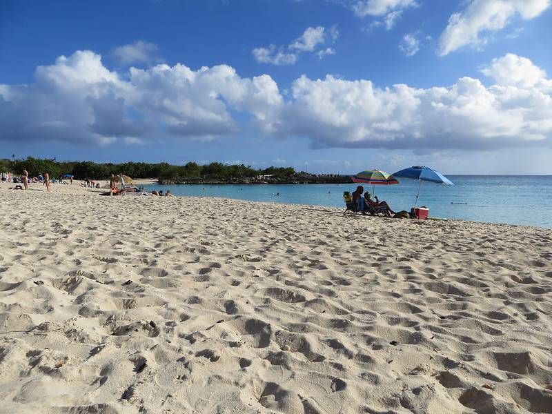 Mullet Bay Beach - Best Things to Do and See in Sint Maarten