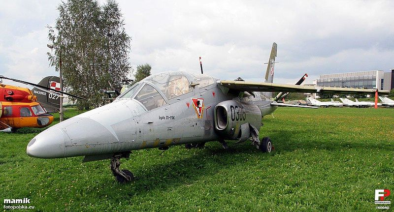 Museum of Polish Aviation, Krakow, Poland - Best European Cities to Travel with Kids