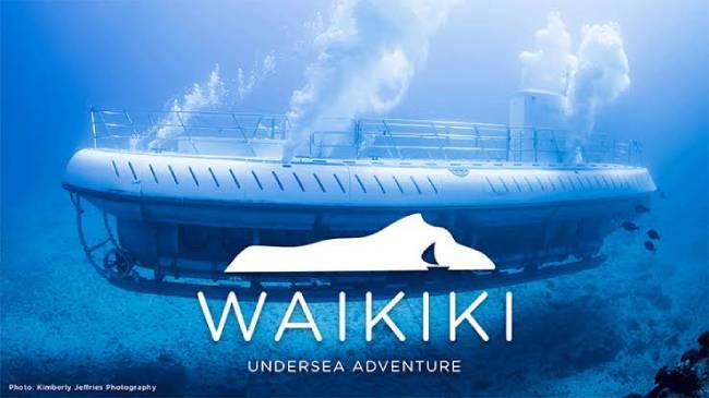 Oahu Atlantis Submarine Adventure - Things to Do in Oahu, Hawai