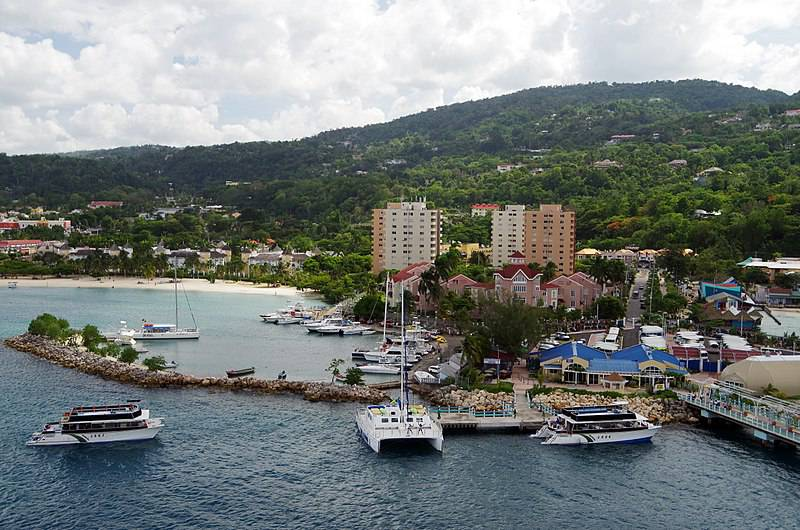 Ocho Rios - Places to Visit in Jamaica with Family