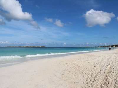 Orient Bay - Things You Must Do and See in Saint Martin