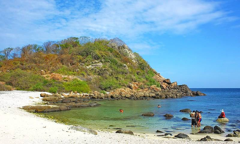 Pigeon Island - Things to Do in Saint Lucia