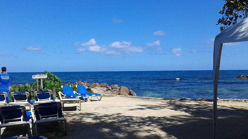 Runaway Bay - Places to Visit in Jamaica with Family
