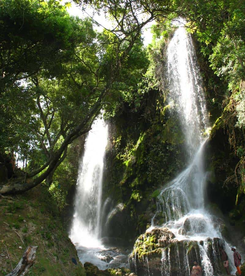 Saut-d'Eau Waterfall - Reason Why You Should Consider Visiting Haiti