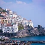 12 Top Things You Should Do in Amalfi Coast Italy with Kids