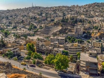 Amman - Jordan With Kids