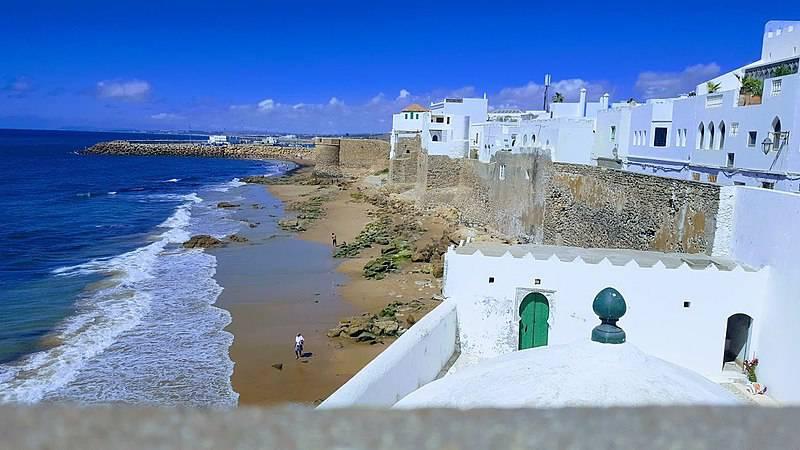 Asilah - Morocco with Kids